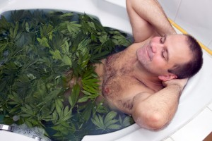 marijuana sleep apnea
