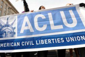 Cannabis marijuana and the ACLU