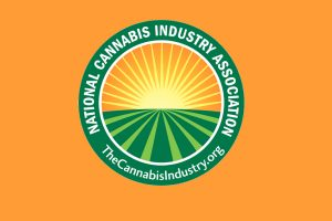NCIA Logo and link to cannabis business leaders
