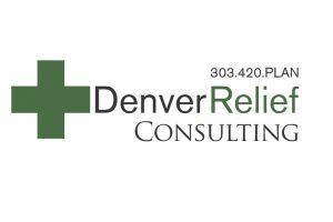 marijuana consulting Denver Relief