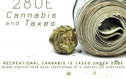 Cannabis tax bill s-777