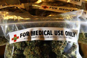 Proper cannabis store behavior