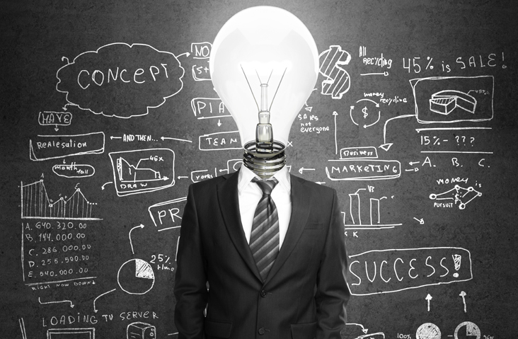 Ideas for business owners thought of while high
