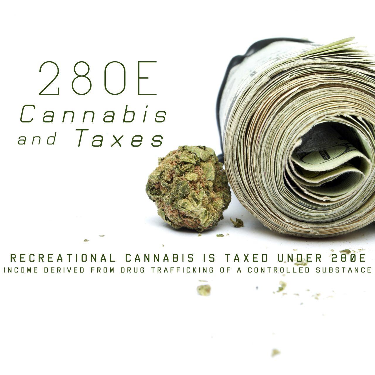 Cannabis tax bill s-777